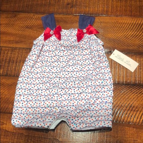 8508f74fbe6a Little Lass One Pieces